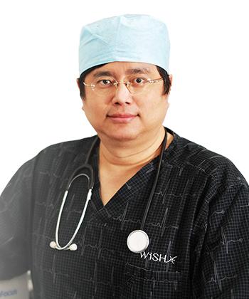 陳法章醫師